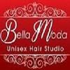 Bella Moda Hair Studio Icon
