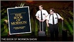 The story of The Book of Mormon Icon