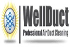 WellDuct HVAC Air Duct Cleaning Icon
