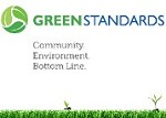 Green Standards Icon