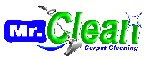 Mr Clean Carpet Cleaning Icon