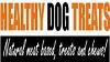 Healthy Dog Treats Icon