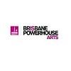 Brisbane Powerhouse Icon