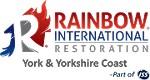 Rainbow International – York & Yorkshire Coast Icon
