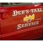 Deb's Taxi Service