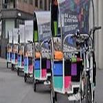 London Pedicabs