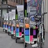 London Pedicabs Icon