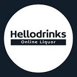 Hellodrinks Online Liquor Icon