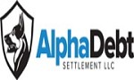 Alpha Debt Settlement Icon