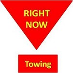 Right Now Towing Icon