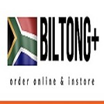 Biltong Plus Icon