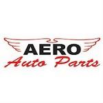 Aero Auto Parts Icon
