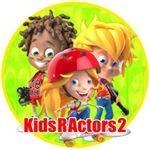 Kids R Actors 2 Icon