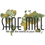Shoe Mill Icon