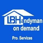 LB Handyman On Demand Icon