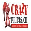 Crazy Prices Icon