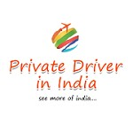 Private Driver In India Icon