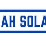 Arlington Heights Solar Power Icon