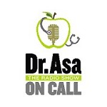 Dr. Asa Andrew  Icon