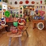 Patterson Glassworks Studio & Gallery Icon