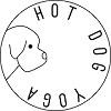 Hot Dog Yoga Icon