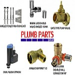 PlumbParts Plumbers Merchants UK. Icon