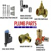 PlumbParts Plumbers Merchants UK.