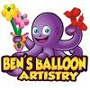 Ben's Balloon Artistry Icon