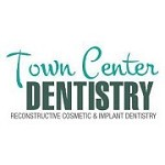 Town Center Dentistry Icon