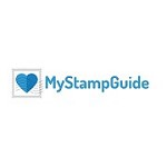 My Stamp Guide Icon