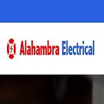 Alhambra Electrican services