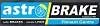 Astro Brake Icon