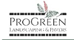 Progreen Landscaping and Pavers Icon