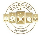 Gold Card Auctions LLC. Icon