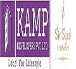 Kamp Sir Syed Residency Icon