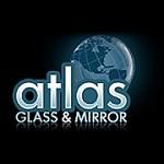 Atlas Glass & Mirror Icon