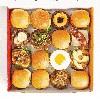 Burgerim Gourmet Burgers Icon