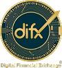 Difx trading Exchange Icon