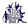 JD's Fabulous Feet Icon