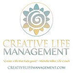 Creative Life Management, Inc. Icon