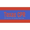 Texas CPR Training Icon