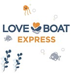 Love Boat Express Icon