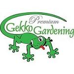 Premium Gekko Gardening Icon