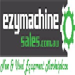 Ezymachine Sales Icon