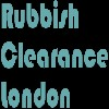 Rubbish Clearance London Icon
