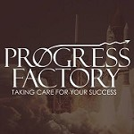 Progress Factory Icon