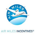 Air Miles Incentives Icon