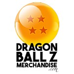 Dragon Ball Z Merchandise Icon