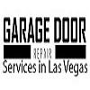 Garage Door Opener Las Vegas Icon