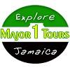 Major One Tours Icon